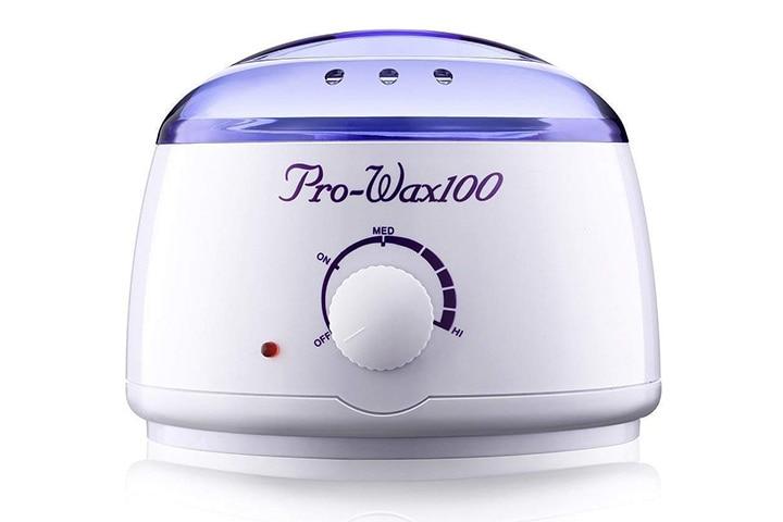 Kylie Pro Wax Heater