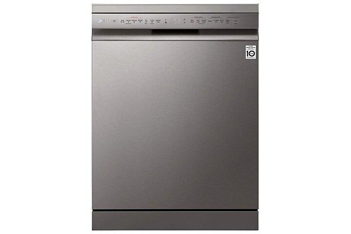 LG 14 Place Settings WiFi Dishwasher