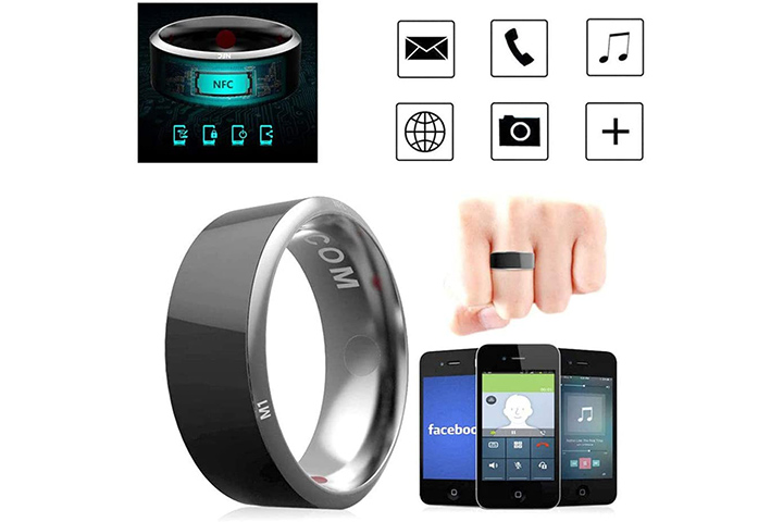 Leagway R3 Smart Ring