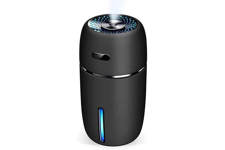 Lion Palace USB Car Diffuser & Humidifier