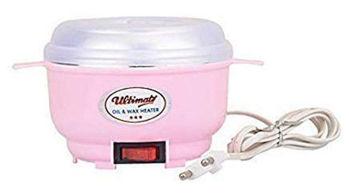 Lumony Automatic Wax Heater