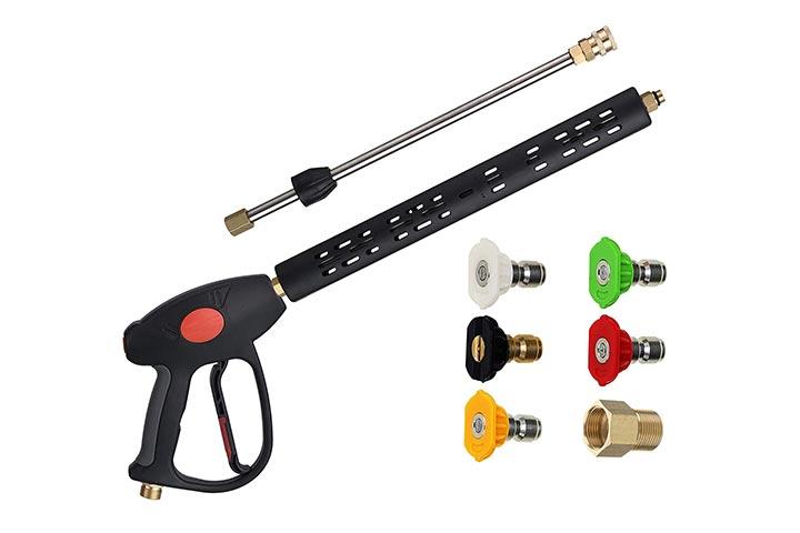 M Mingle Replacement Pressure Washer Gun