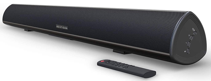 Megacra Bestisan Home Theater System and Soundbar Speaker
