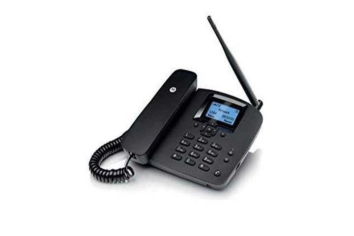 Motorola Fixed Wireless Phone FW 200 L