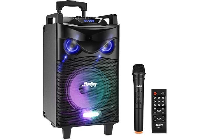 Moukey Karaoke Machine