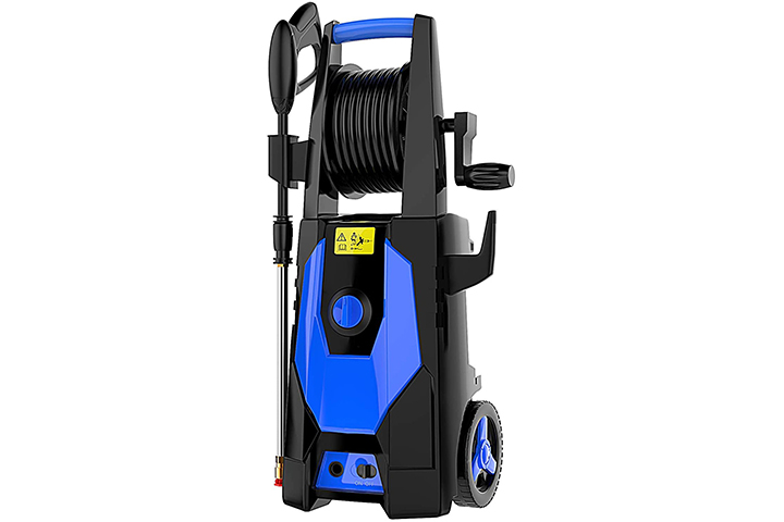 Mrliance 3600 PSI Electric Pressure Washer