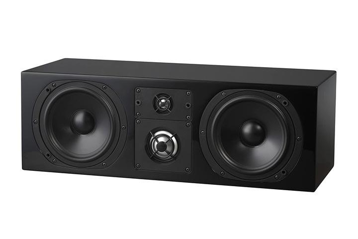 NHT C Series 3-Way Center Channel Speaker