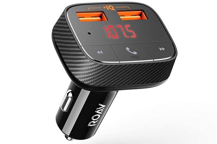 Roav SmartCharge Bluetooth FM Transmitter