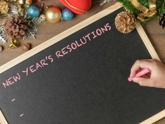 New Year, New Me: Resolutions That Kids Can Actually Achieve