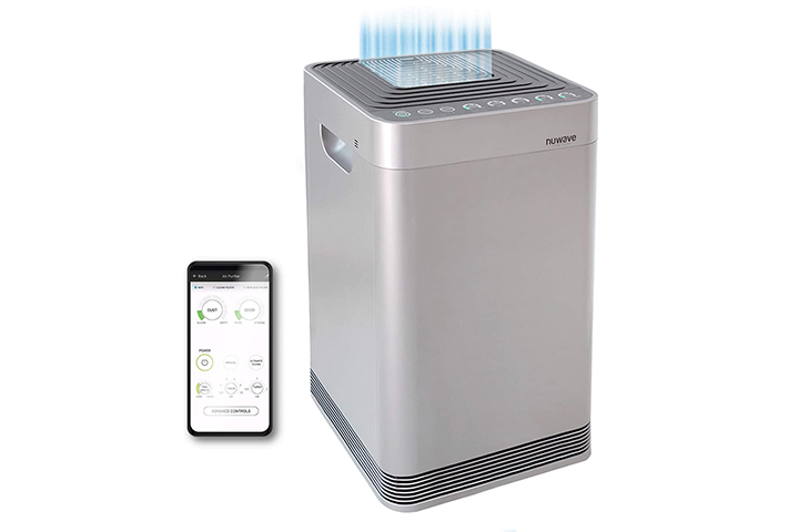 NuWave OxyPure Air Purifier