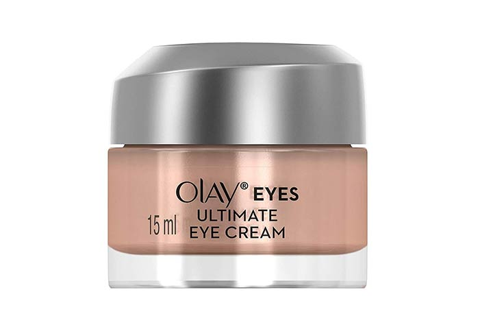 Olay Eye Ultimate Eye Cream