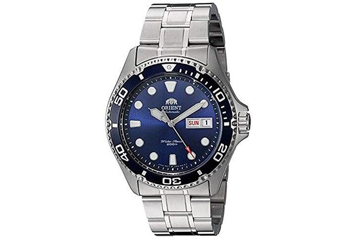 Orient Men's Diving Watch
