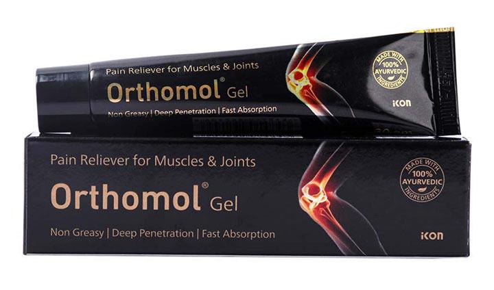 Orthomol Gel