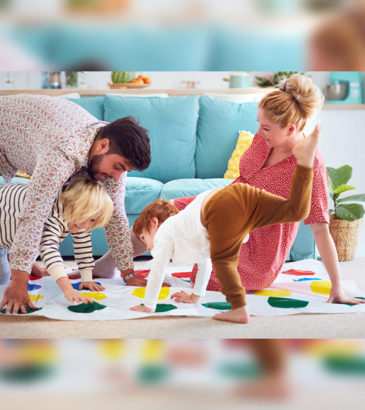 Parent-Child Bonding Activities That You Can Do Indoors
