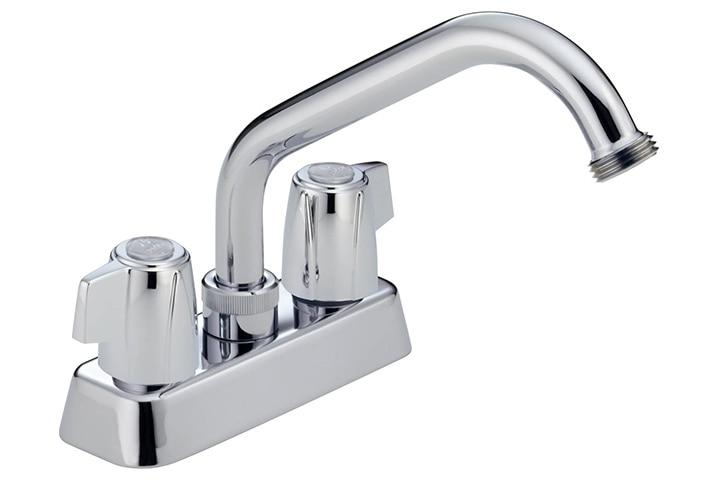 Peerless Utility Sink Faucet