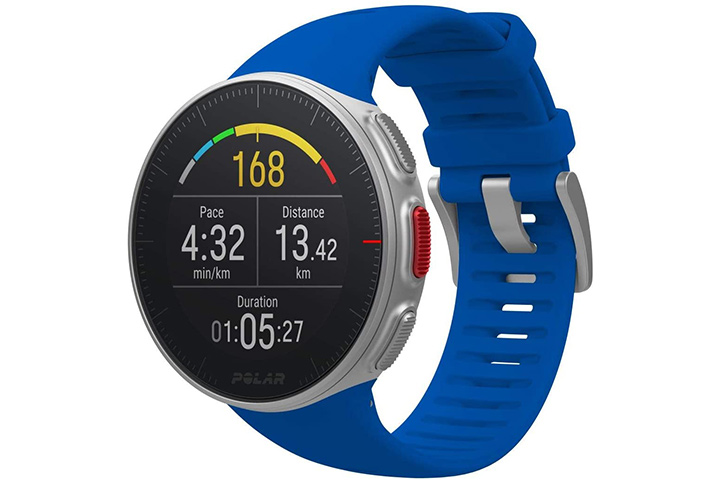 Polar Vantage V – Premium GPS Multisport Watch