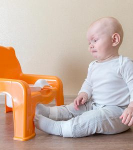 Potty Training Regression: Causes And Tips To Deal With It