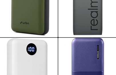 Power Up Your Devices With 11 Best Power Banks In India