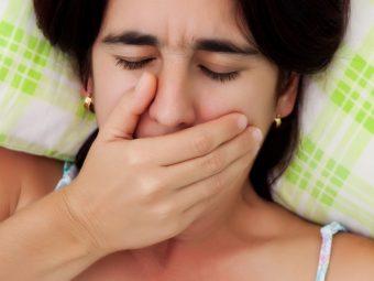 प्रेगनेंसी में निमोनिया होने के कारण, लक्षण व इलाज | Pregnancy Me Pneumonia Ka Ilaj
