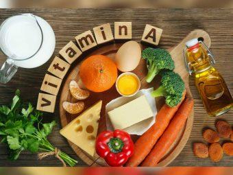 प्रेगनेंसी में विटामिन-ए क्यों जरूरी है व कमी के लक्षण | Pregnancy Mein Vitamin A Ki Kami