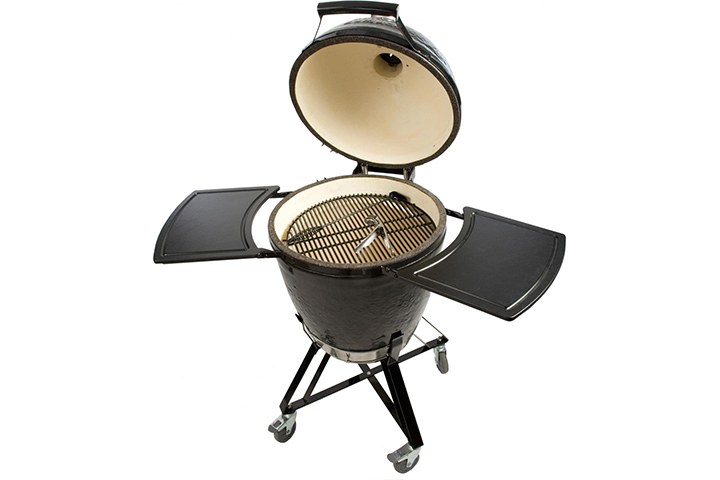 Primo Grills and Smokers 773 All-in-One Kamado Round Grill