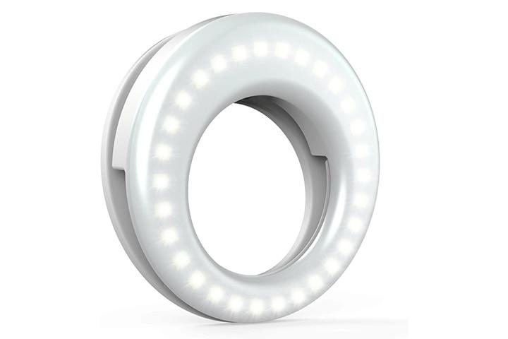 Qiaya Selfie Ring Lights