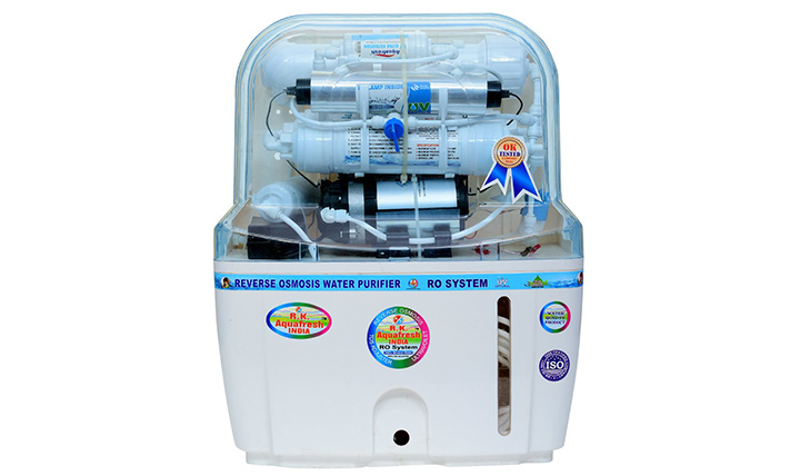 R.K. Aqua Fresh India Swift Water Filter