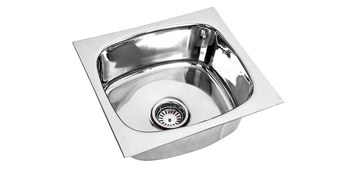 RENVOX Premium Kitchen Sink