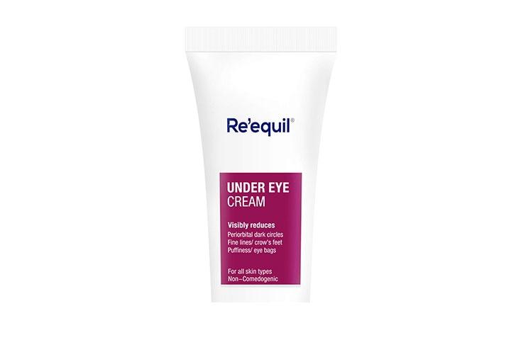Re'Equil Under Eye Cream