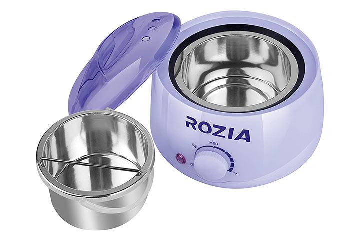 Rozia Wax Heater