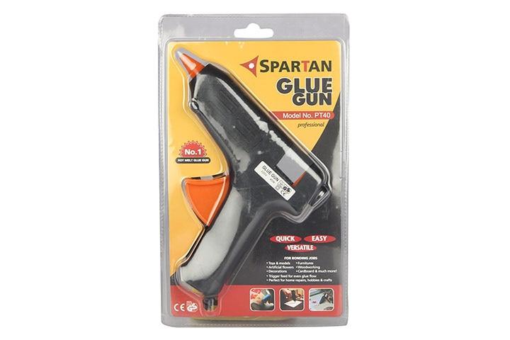 SPARTAN Glue Gun