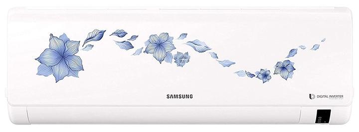 Samsung 1.5 Ton Triple Inverter Air Conditioner