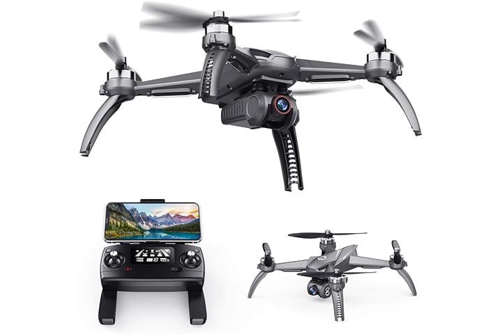 Sanrock B5W GPS Drones