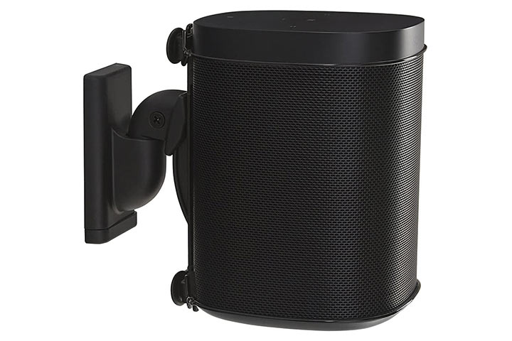 Sanus Wireless Speaker Wall Mount