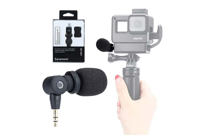 Saramonic SR-XM1 Microphone