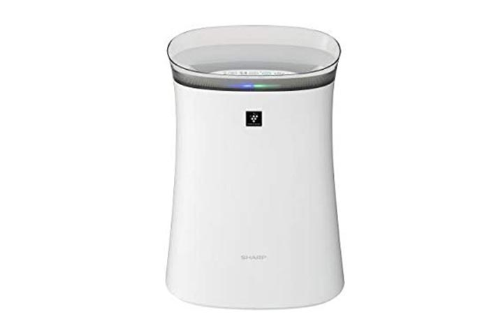 Sharp Air Purifier For Homes And Offices