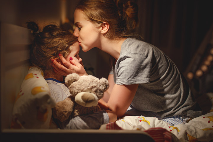 Sleep Training A Toddler When To Start, Tips And Methods To Try