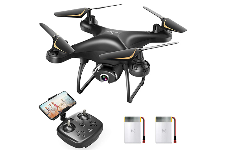 Snaptain SP650 1080P Drone
