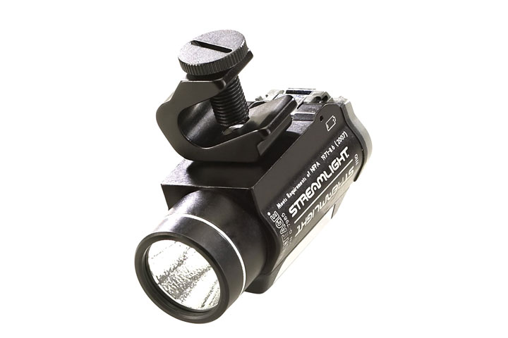 Streamlight 69140 Vantage Helmet Mounted Tactical Light