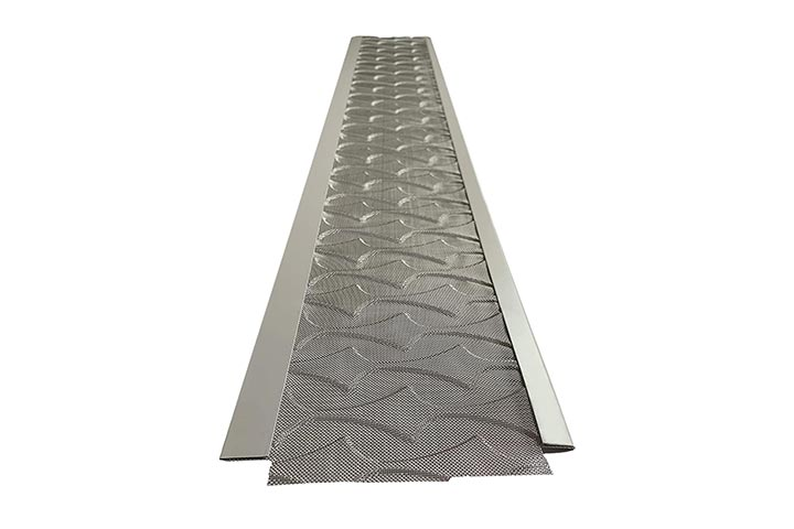 Superior 5 Style Gutter Guards