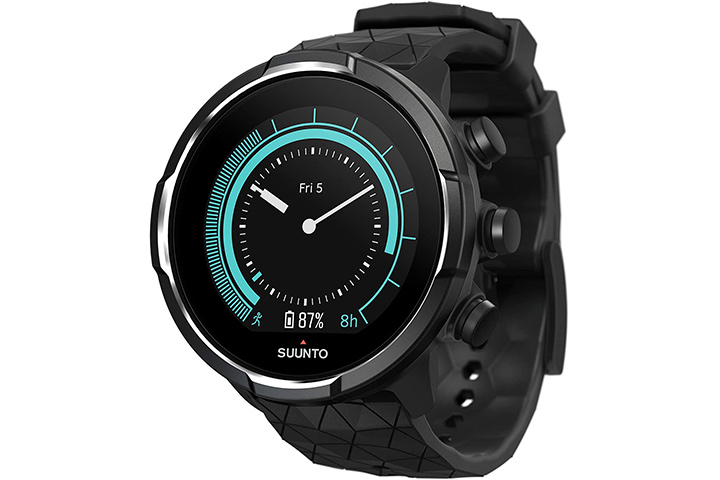 Suunto 9 Baro GPS Sports Watch
