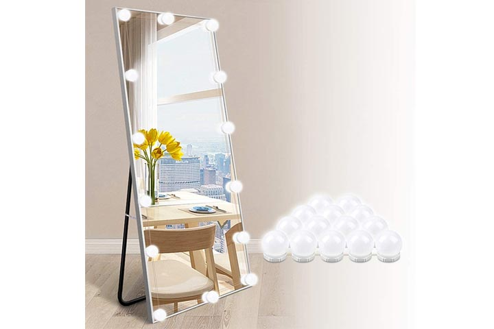 Synmixx LED Vanity Lights For Mirror