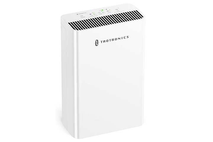 TaoTronics HEPA H13 Air Purifier for Home