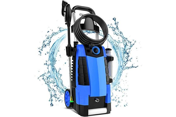 Teande 3800 PSI Electric Pressure Washer