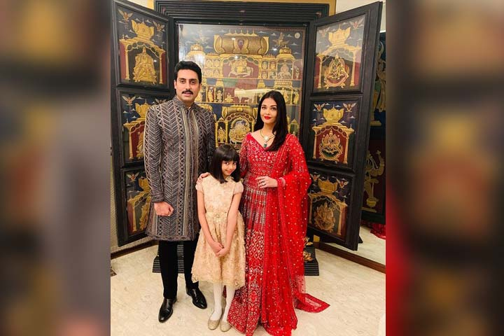 The Bachchan family is filled with talents