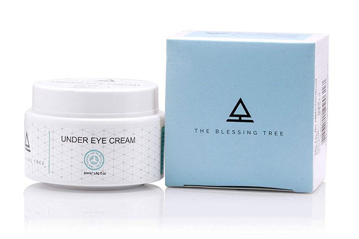 The Blessing Tree Garden Under Eye Cream