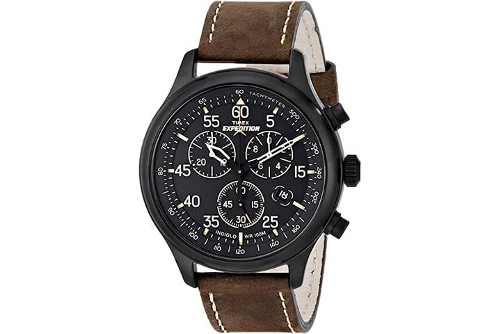 Timex Expedition Field Strap Men's Watch