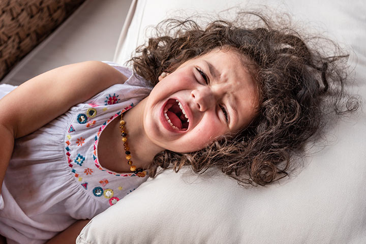 Toddler Bedtime Tantrums Why It Happens And Tips To Manage