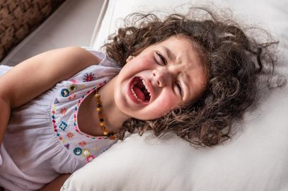 Toddler Bedtime Tantrums: Why It Happens And Tips To Manage