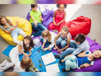 Top 20 Fun Cooperative Games For Kids